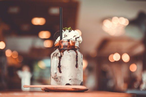6 Rekomendasi Minuman Terenak dari Bahan Susu Untuk Segarkan Tubuh (2018)