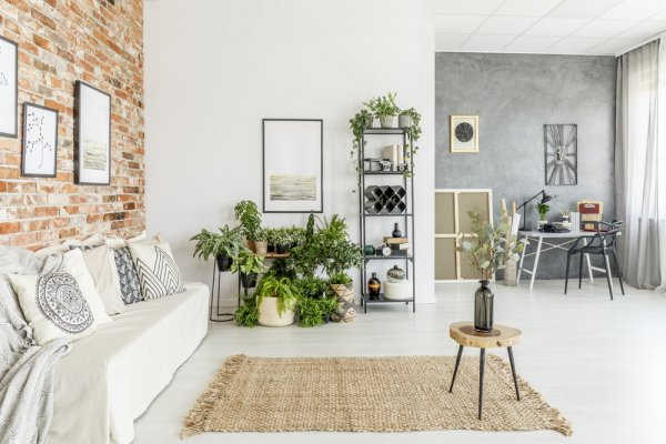 Percantik Rumah dengan 9 Rekomendasi Rak Bunga Besi Minimalis yang Cocok untuk Pot Tanaman Favorit Anda (2020)