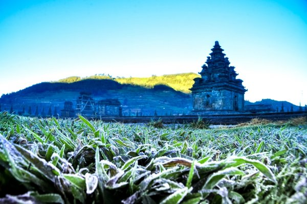 10 Pilihan Hotel Wonosobo Beserta Rekomendasi Tempat Wisata