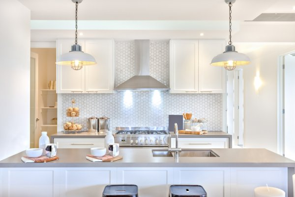 12 Rekomendasi Peralatan Dapur Ini Perlu Dimiliki para Ibu Baru yang Senang Memasak di Dapur