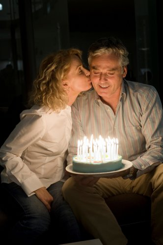10 Best Birthday Gifts For Husband Whos Turning 50 Years