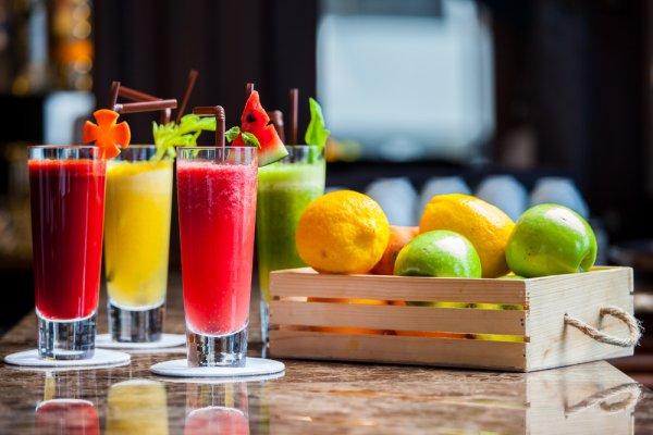9 Rekomendasi Minuman Sehat yang Ampuh untuk Menurunkan Kadar Kolesterol Tinggi