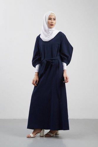 Tampil Santun dan Kekinian? Ini 10+ Busana Muslim yang Cocok untuk Para Ibu Muda