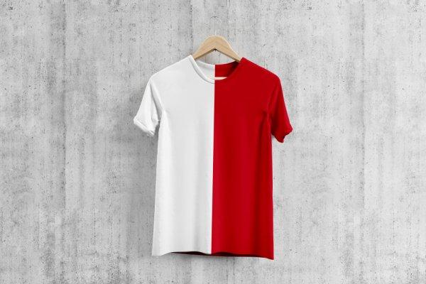 Ini 9 Rekomendasi Desain Kaos yang Temanya Indonesia Banget. Kamu Pasti Bangga!