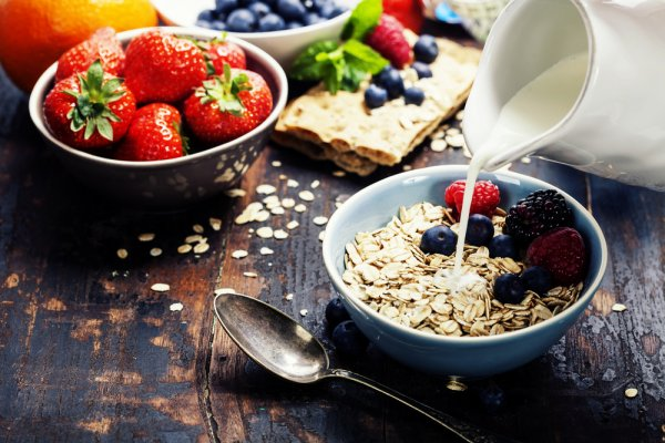 Don't Sacrifice Taste for Health! Quick and Healthy Breakfast Ideas from a Brand That's Bent On Making You Eat Healthy in Easy Ways (2021)