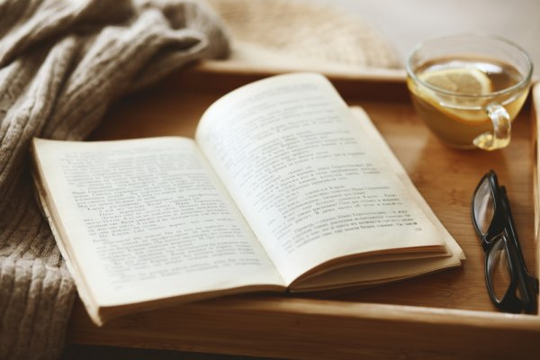 Reading is Good for You but it Can Also Be Motivating: BP-Guide's List of the Top 10 Books to Read for Inspiration in 2019