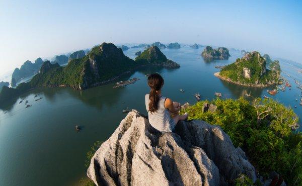 Bujet Terbatas untuk Traveling? Cobalah 10 Destinasi Wisata di Indonesia, Dijamin Bikin Kamu Takjub