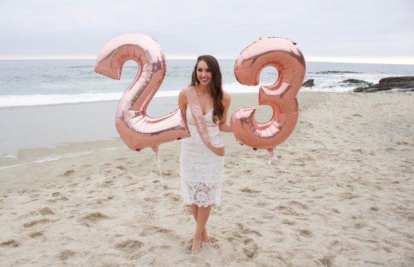 10 Rekomendasi Kado Ulang Tahun ke-23 yang Sangat Bermakna (2020)