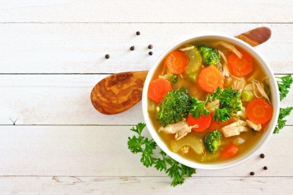 10 Rekomendasi Resep Masakan Sop Terenak dan Mudah Dibuat di Rumah (2020)