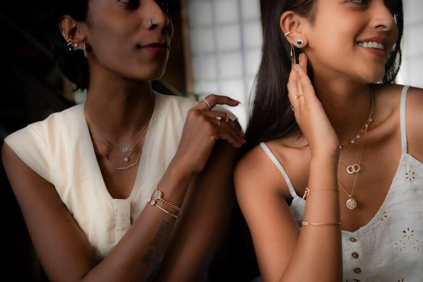 Diamonds That Don't Damage the Planet? Move to High Quality, Intricately Designed Sustainable Jewellery at Unbelievably Affordable Prices