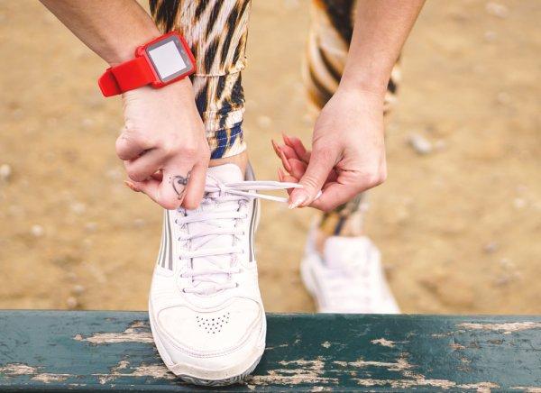 6 Rekomendasi Sneakers Sporty Ini Cocok untuk Tampil Kasual saat Berolahraga