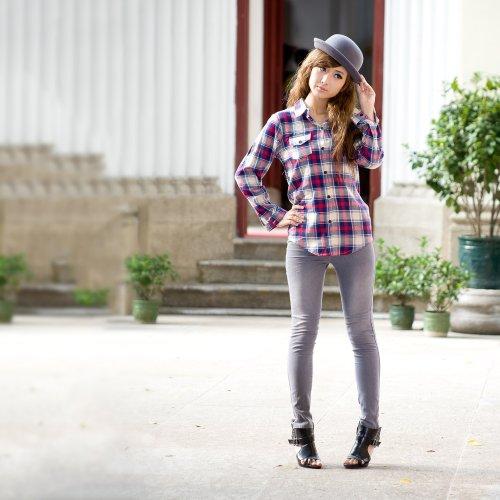 10+ Rekomendasi Baju Korea Ngehits, Jurus Sakti Tampil Cantik Bak Girlband Korea!