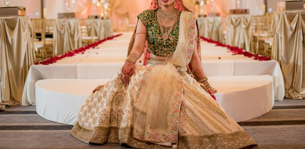 Find the Best Deals on Lehengas Online: 10 Stunning Lehengas on eBay That You Can Buy Right Now! (2019)