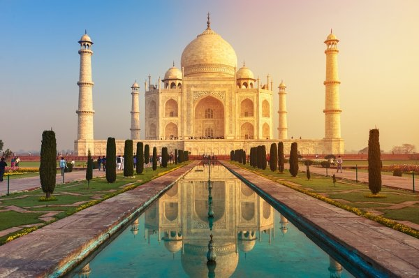 Nggak Cuma Ngehits dengan Film Bollywoodnya, 10+ Tempat Wisata di India Ini Layak Kamu Jadikan Tempat Berlibur