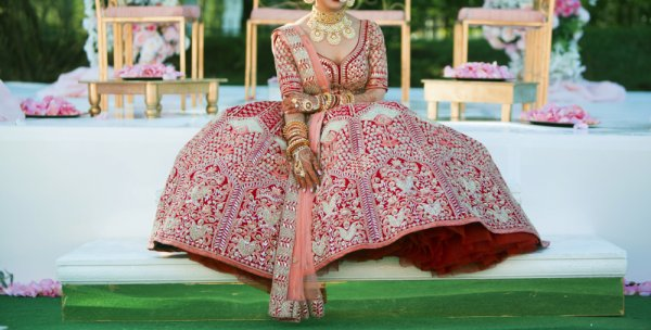 981dd149be Rock Every Festival and Party With Gorgeous Lehengas (2019): Where to Buy  the Best Lehengas ...