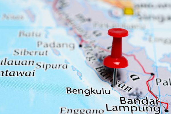 6 Tempat Wisata dan 10 Oleh-oleh Khas yang Harus Dijajal di Bengkulu