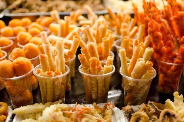 10 Rekomendasi Resep Snack Yang Mudah Dibuat Ini Cocok Dijadikan