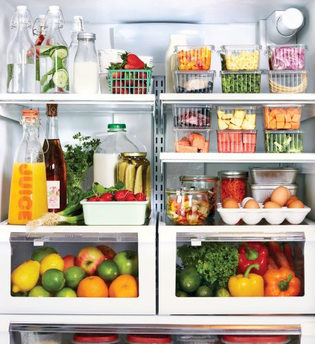 Taking too Long to Find Your Favourite Food? Best Fridge Organization Tips To Make Your Life Much Easier in 2020