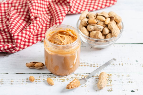 Awali Pagimu dengan Roti dan Selai Kacang yang Kaya Manfaat Rekomendasi dari BP-Guide! (2020)