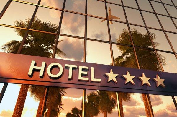 10 Pilihan Hotel Terbaik Dengan Kelas Berbeda Untuk Menginap Di Yogyakarta