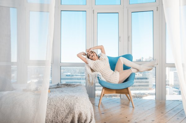 10 Pilihan Kursi Murah untuk Mempercantik Rumah Anda