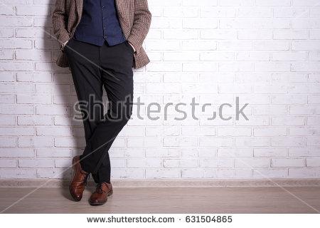 Tampil Profesional nan Maskulin dengan 10+ Celana Kain Pria Pilihan di Sini