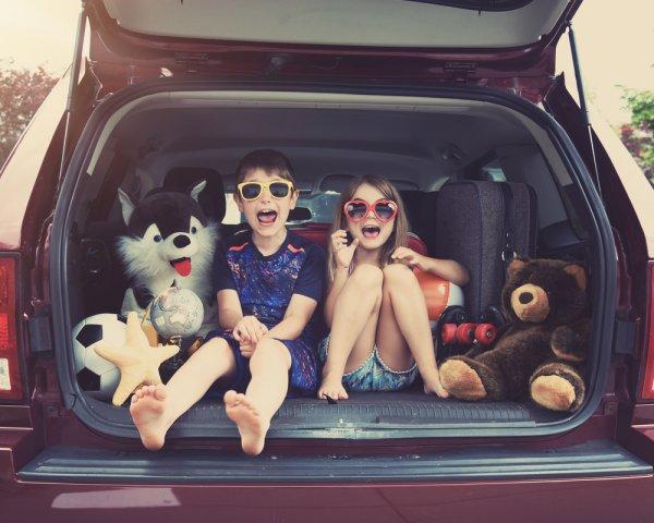 10 Hal Seru saat Liburan Menggunakan Mobil Pribadi Ini Bikin Traveling Semakin Hemat Bujet