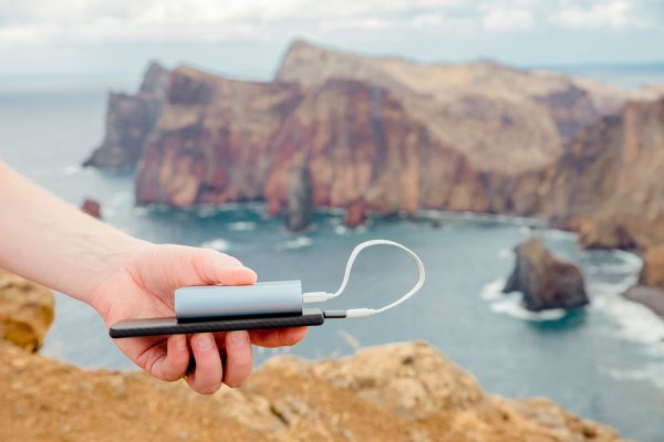 Are You Always Running Out of Battery or Need a Back Up for When You're on the Move? 10 Best Portable Chargers of 2020 for Smartphones and Laptops