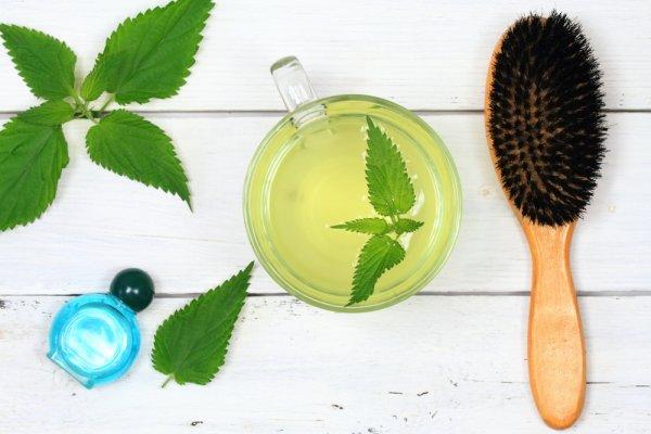 5 Manfaat Teh untuk Perawatan Rambut dan Cara untuk Menggunakannya
