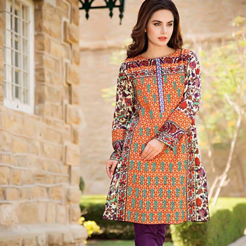 Love Designing Your Own Clothes? Use These 10 Trending Kurti Neck Designs for 2019 to Inspire Your Next Masterpiece