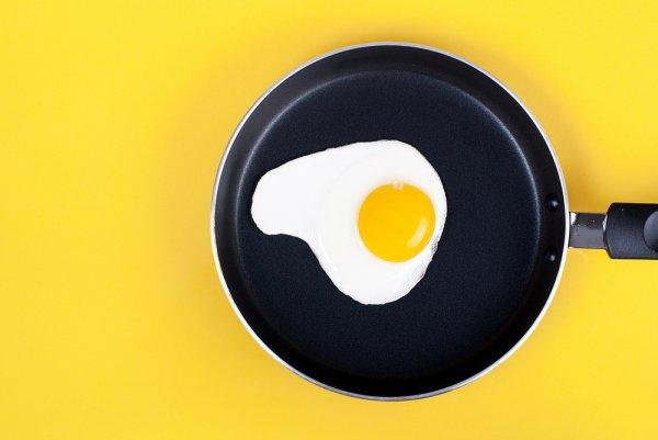 10 Tips Memasak dan Menyimpan Telur yang Benar Agar Bermanfaat untuk Kesehatan Tubuh