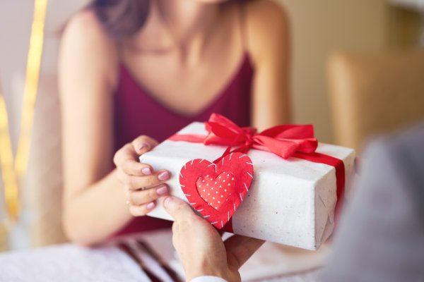 What gift to give a boyfriend