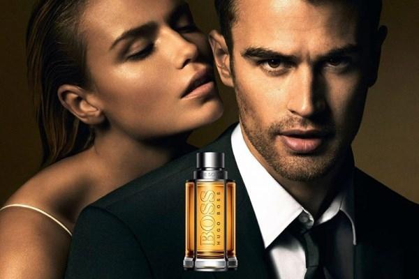 10 Parfum Hugo Boss Pilihan untuk Pria yang Ingin Tampil Segar dan Percaya Diri