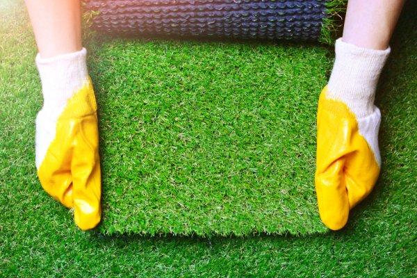 Tips Untuk Membersihkan Rumput Furniture Dan Barang Rumah Tangga