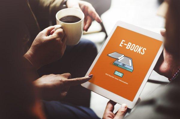 Yuk, Baca 10 Rekomendasi Buku Digital Best Seller yang Mudah Didapatkan di Tahun 2020 Ini