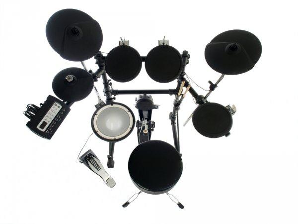 10 Rekomendasi Drum Elektrik Murah yang Dapat Mendukung Hobi Kamu Main Drum (2019)