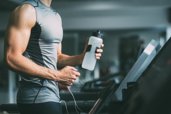 Keep Yourself Hydrated While You're on the Move! 10 Best Sports Water Bottles to Carry Around (2020)