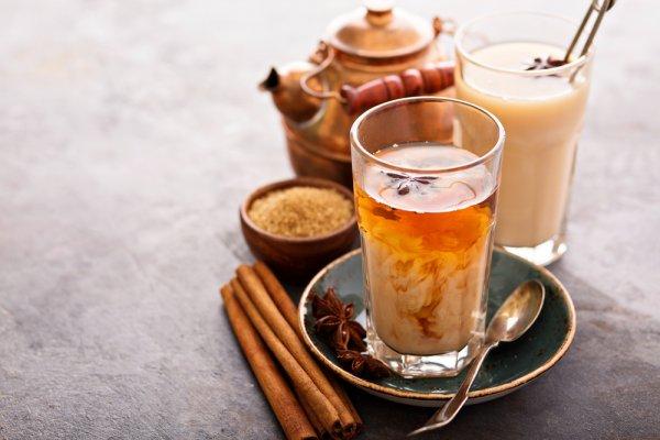 10 Rekomendasi Minuman Tradisional dalam Bentuk Instan yang Mudah Dinikmati (2021)