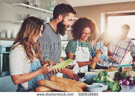 Masih Mahasiswa? Tak Ada Salahnya Berhemat dengan Coba Memasak Sendiri 12 Resep Masakan Sederhana Ini