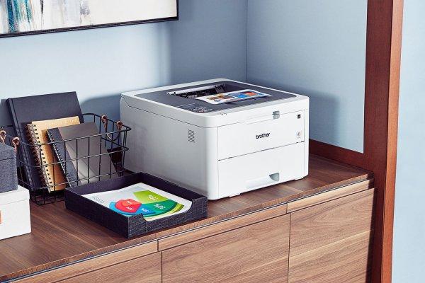 10 Rekomendasi Printer Laserjet Termurah untuk Home Office dan Usaha Kecil (2020)