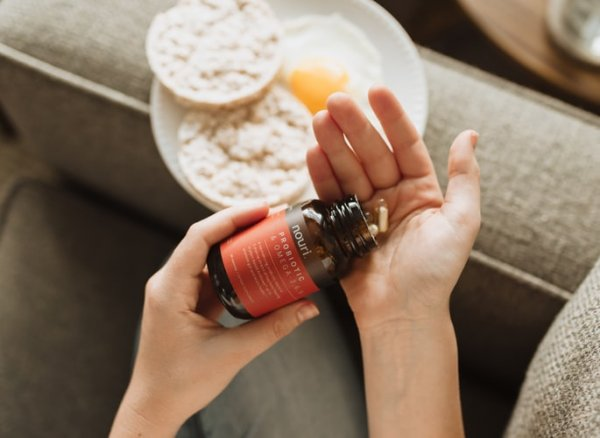 Jaga Daya Tahan Tubuh dengan Mengonsumsi 7 Rekomendasi Suplemen Vitamin C Terbaik (2019)