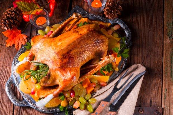 Tahun Baru Semakin Meriah dengan Sajian 10 Rekomendasi Resep Masakan Daging Bebek yang Cocok Dinikmati bersama Keluarga Besar