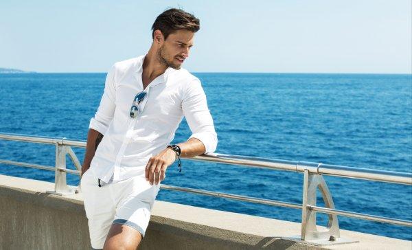 10 Rekomendasi Celana Pendek Pria yang Bikin Penampilan Anda Semakin Gagah dan Keren