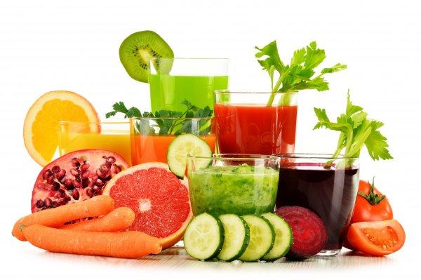 Minuman Bantu Kurangi Lemak Setelah Kuliner Lebaran