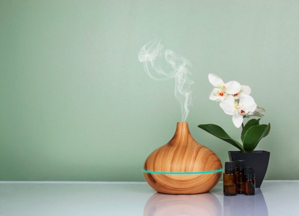 Rilekskan Pikiran dengan Bantuan 10 Rekomendasi Aroma Diffuser Berikut (2021)