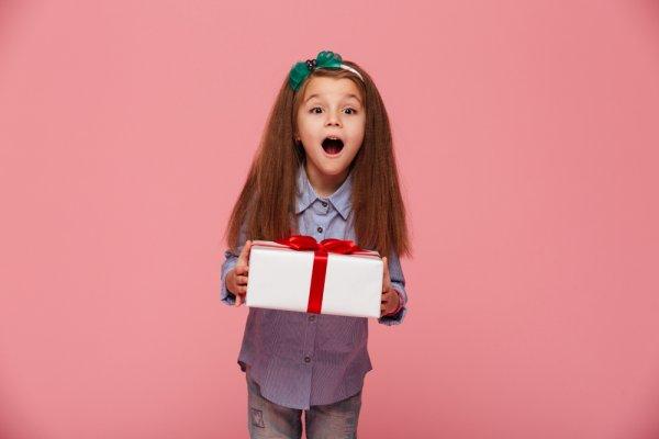 Dukung Perkembangan Anak dengan 10 Rekomendasi Kado Ulang Tahun untuk Anak Perempuan Usia 5 Tahun Ini (2020)
