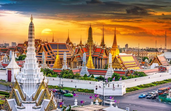 Bangkok is a Bustling Metropolis with Unparalleled Energy: Pick from These 10 Best Places to Visit in Bangkok to Truly Experience the City (2019)