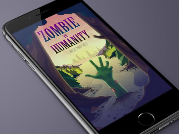 Seru dan Menegangkan, Ini Dia 9+ Rekomendasi Game Zombie yang Bisa Dimainkan Lewat Smartphone Anda. Berani Main?