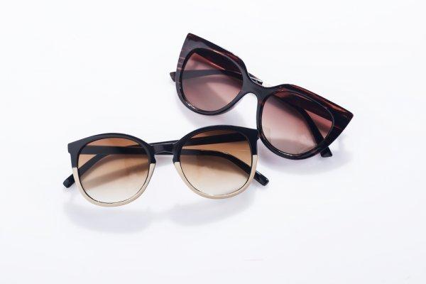 Tampil Makin Keren dengan 10 Pilihan Kacamata Terbaru untuk Gaya Maksimal 9df6abcae7