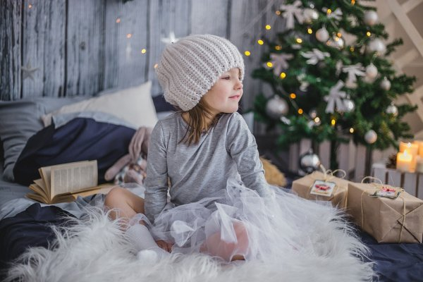 Mari Berbagi Kebahagiaan di Hari Natal dengan Memberikan 10 Rekomendasi Hadiah untuk Anak-anak di Panti Asuhan (2019)